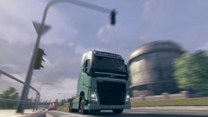 Una nuova patch, e un'altra in arrivo, per Euro Truck Simulator 2