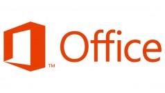 Microsoft Office per iPad in arrivo