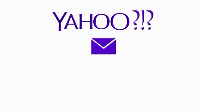 Yahho! Mail redesign