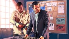 GTA V: 10 consigli per rapine di successo