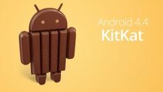 KitKat chi? Android 4.4 è presente solo sull'1.8% dei dispositivi