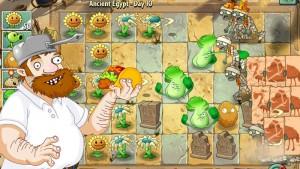 Plants vs Zombies 2 per Android disponibile, per ora solo in Australia e Nuova Zelanda