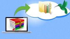 Proteggi i tuoi dati! Come fare il backup online del PC con SugarSync