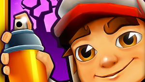 Tutti a Roma! Update di Subway Surfers per iOS, Android e Windows Phone
