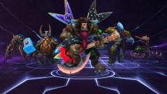 Heroes of the Storm: gameplay e trailer. Iscrizioni aperte alla beta