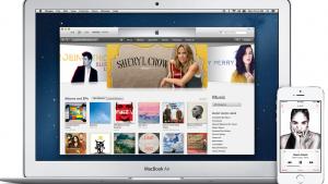 iTunes 11.1.3 disponibile per Windows e Mac