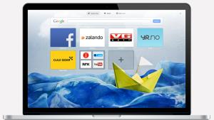 Opera 18 disponibile per Windows e Mac OS X