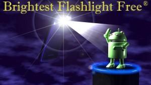 L'app Brightest Flashlight accusata di spiare la posizione degli utenti