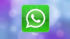 WhatsApp per iOS 7: sono arrivate le liste di distribuzione!