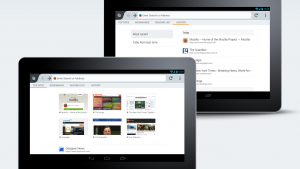 Firefox 26 per PC, Mac e Android. Click to play e nuova schermata iniziale