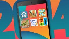 Anno che vai, gioco che trovi: i primi titoli Android del 2014 da installare subito