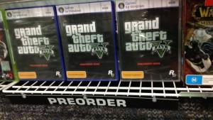 GTA 5 per PC si può preordinare su Amazon in Francia e in Germania