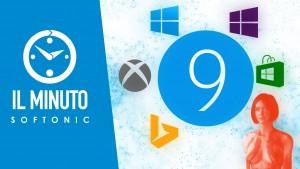 Il Minuto Softonic: Windows 9, Spotify, SimCity e Adobe