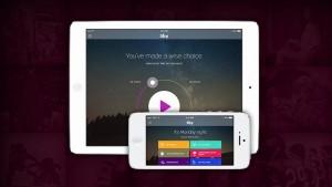 5by, l'app per iPhone e Android per scoprire nuovi video