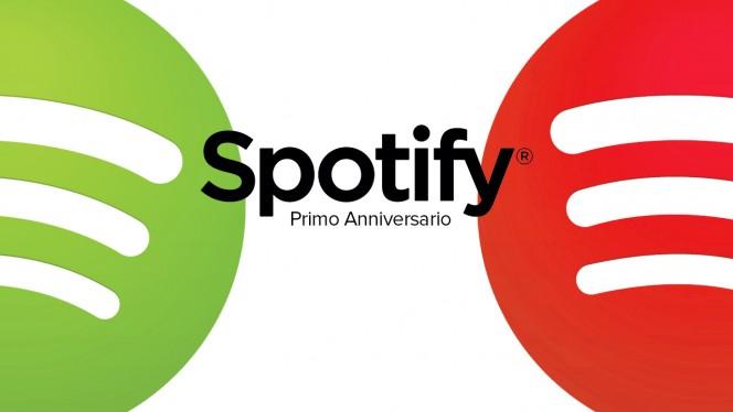 Spotify-1stAnniversary-Italy