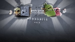 Angry Birds Star Wars II: in arrivo l'aggiornamento Carbonite Pack