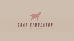Goat Simulator da oggi su Steam