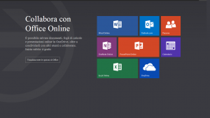 Microsoft: Office Web Apps diventa Office Online