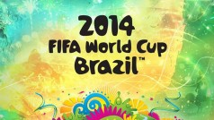 2014 FIFA World Cup Brazil hands on