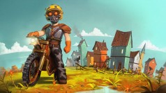 Trials Frontier disponibile per iOS dal 10 aprile. Trailer video