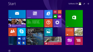 L'update di Windows 8.1 trapela in rete