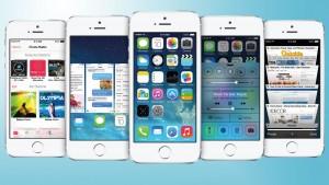iOS 8: prime immagini e nuove app: Healthbook, Preview e TextEdit