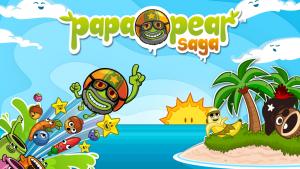 Papa Pear Saga si aggiorna su Android con due nuovi episodi
