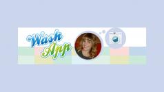 WashApp, l'app tutta italiana che mette il bucato a portata di tap
