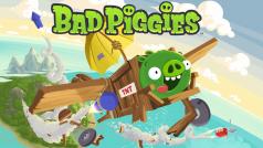 Bad Piggies sbarca su Windows Phone