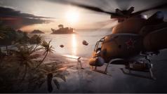 Naval Strike, DLC di Battlefield 4, è ora disponibile per tutti