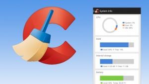 CCleaner per Android: è tardi per riconquistare il trono dei software di pulizia
