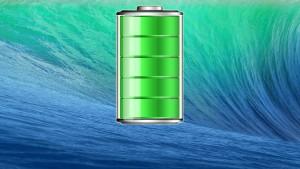 OS X 10.9 Mavericks: come migliorare l'autonomia della batteria