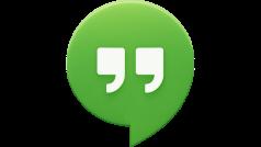 Hangouts si aggiorna su Android con adesivi, filtri fotografici e conferma di lettura