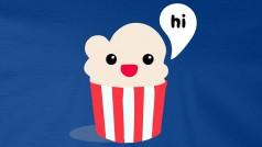 Popcorn Time è tornato: presto la versione 0.3 con film e serie TV