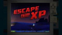 La ApocalXP? Un videogioco comico. Microsoft crea Escape from XP