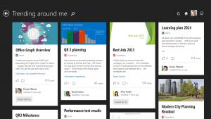 Microsoft presenta Oslo, il futuro degli assistenti virtuali. Lo vedremo su Windows 9?