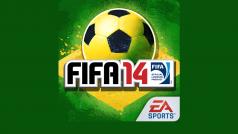 Update di FIFA 14 per Android, iPhone e Windows Phone: Brasile 2014