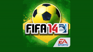 Update di FIFA 14 per Android, iPhone e Windows Phone: Brasile 2014