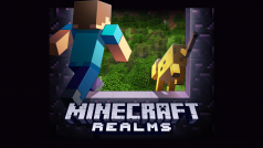 Minecraft Realms ora disponibile per tutti