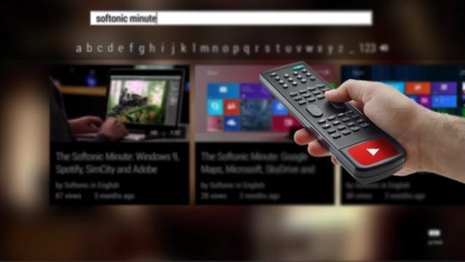 youtube-remote