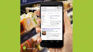 Google: nuovi filtri di ricerca per ingredienti e ricette