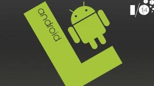 Google I/O 2014: arriva Android L