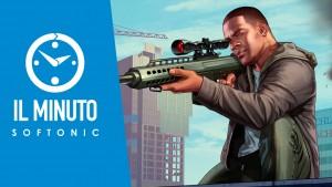 Il Minuto Softonic: Google, Assassin's Creed, FIFA 15 e GTA V