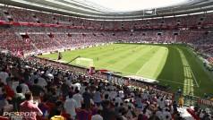 Provato PES 2015: il gioco di calcio di Konami torna ai livelli di FIFA?