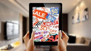 Addio ai saldi tradizionali: risparmia tempo e denaro con lo shopping online