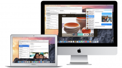 Apple è pronta a lanciare OS X Yosemite
