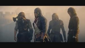 Nuova demo di Assassin's Creed: Unity il 25 luglio al Comic-Con