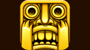 Record di download per Temple Run, il gioco amato dalle donne