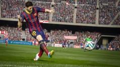 FIFA 15: la demo in arrivo il 9 settembre?