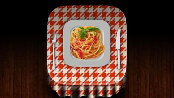 Find-Restaurants-Italy-App-Icon